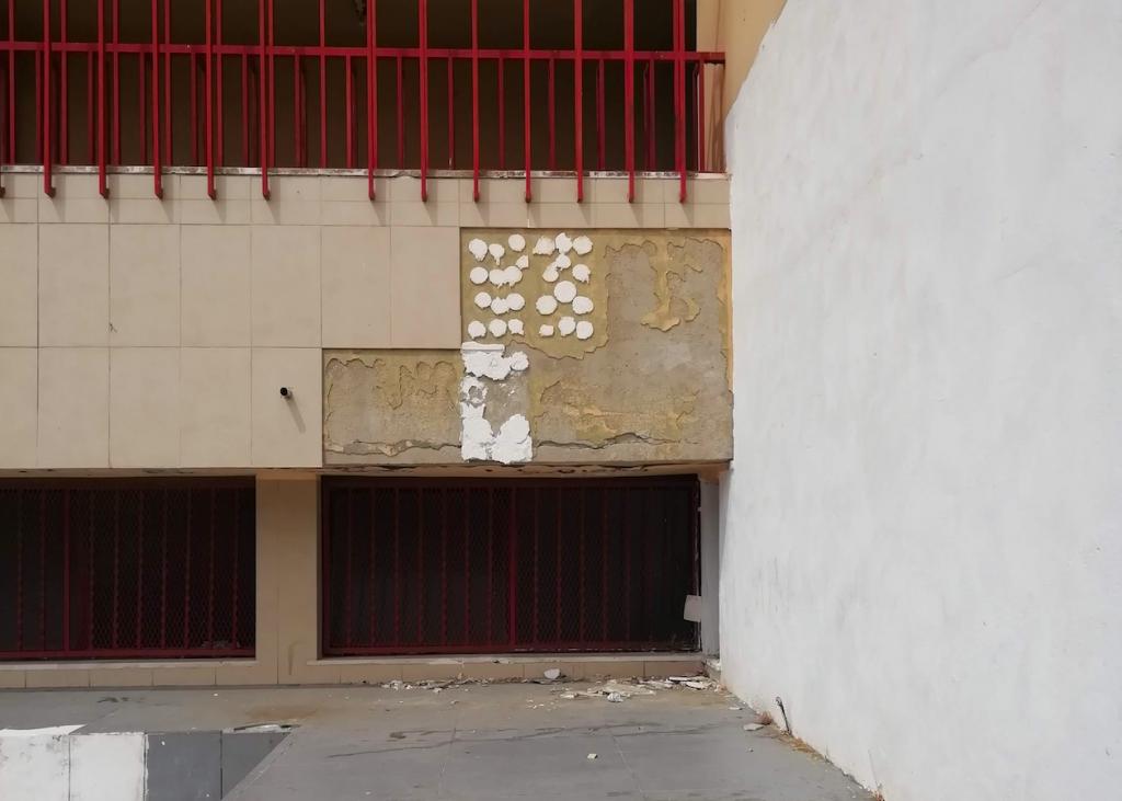 Adelante Jerez exige soluciones al Ayuntamiento de Mamen Sánchez ante el ''abandono'' en Los Naranjos