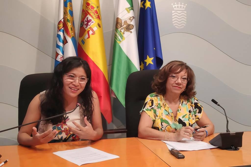 El test para hombres sin ''encogimiento de los genitales'', la enésima ocurrencia del Ayuntamiento de Mamen Sánchez
