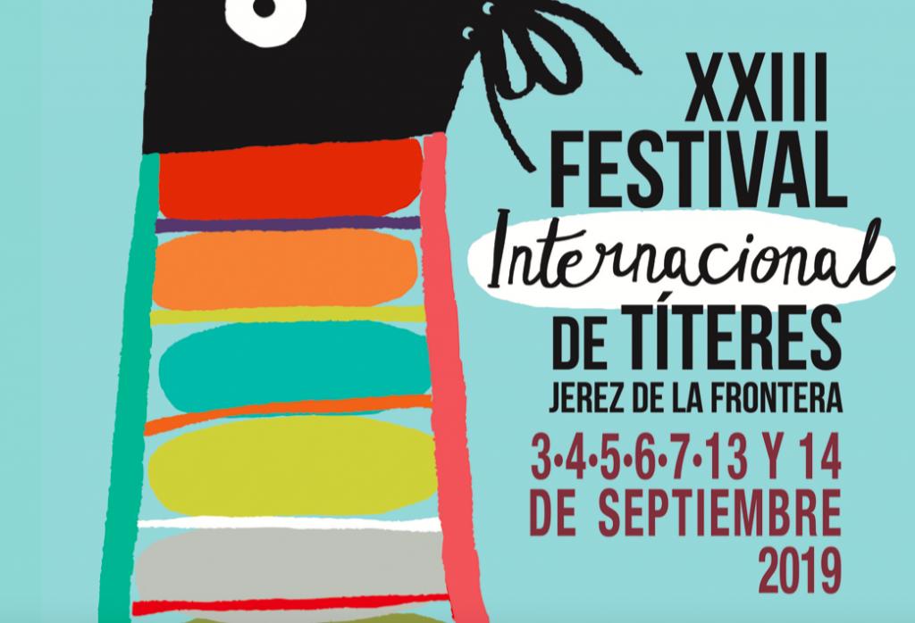 El Ayuntamiento de Jerez programa los títeres infantiles a las nueve de la noche
