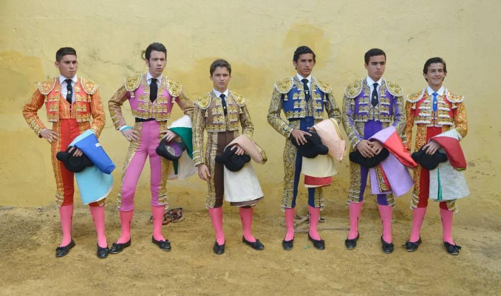 La Escuela de Tauromaquia de Jerez agoniza por decisión de Mamen Sánchez