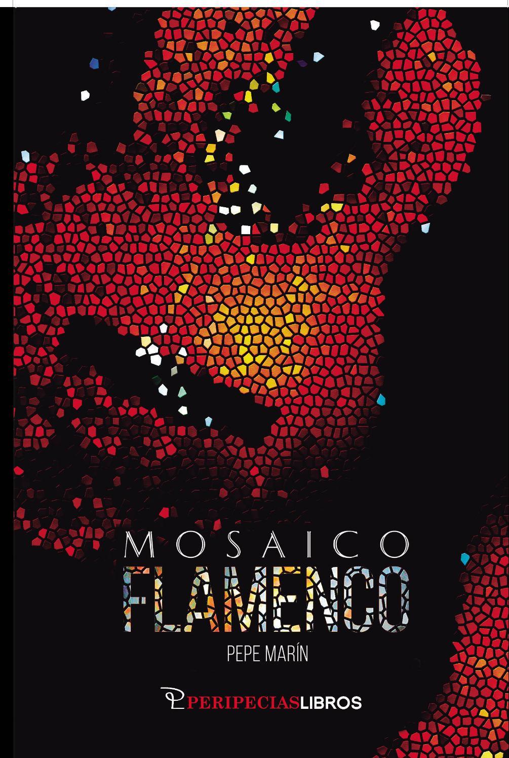 Mosaico Flamenco