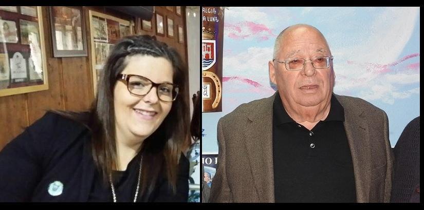 Dos candidatos para las elecciones en Santa Marta