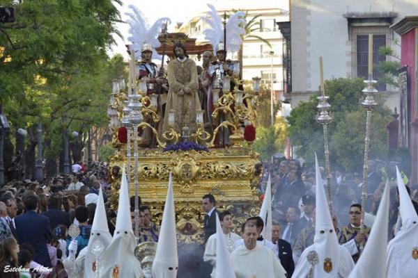 'Rosario de Cádiz' seguirá en el Transporte