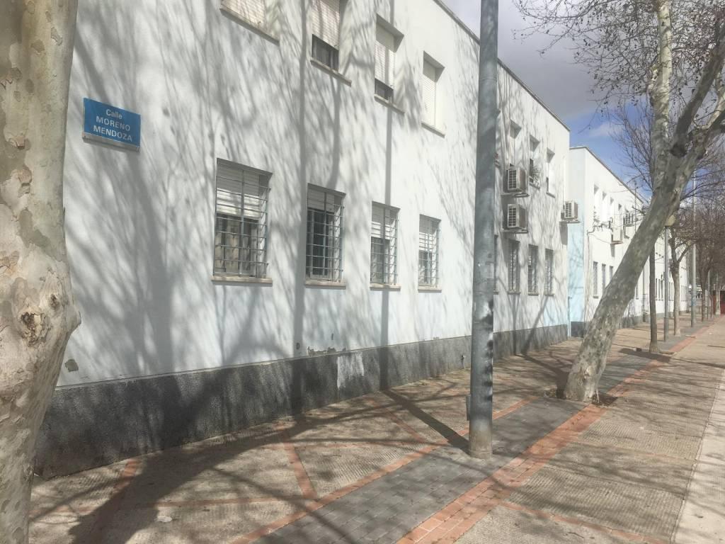 La Junta iniciará en un mes las obras en las viviendas de José María Lara