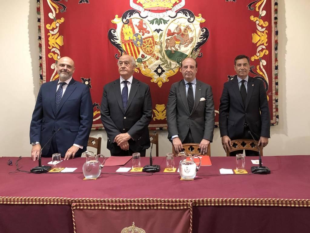 Festival de lujo en Sevilla, para cerrar la temporada el 12 de octubre