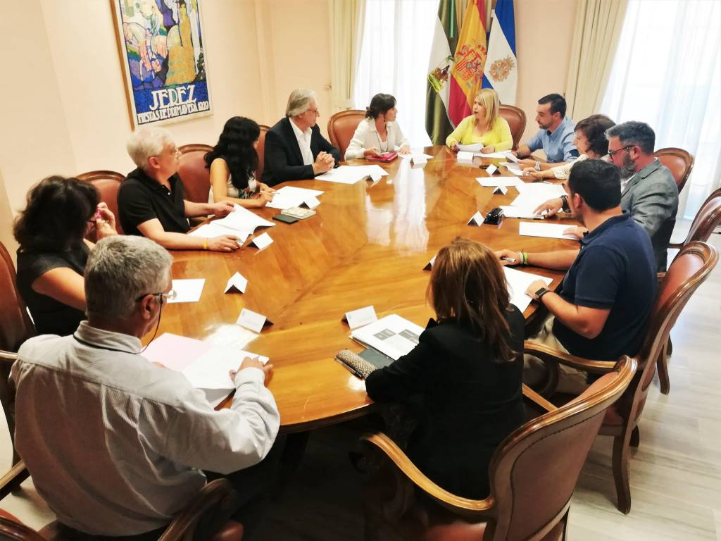 El Ayuntamiento de Mamen Sánchez y las irregularidades en los procesos de selección de personal
