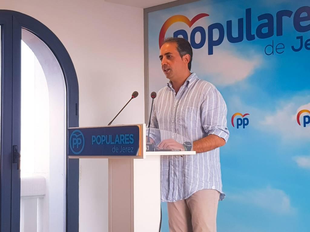 Saldaña quiere que el PSOE se comprometa por escrito a quitar el peaje de la AP-4
