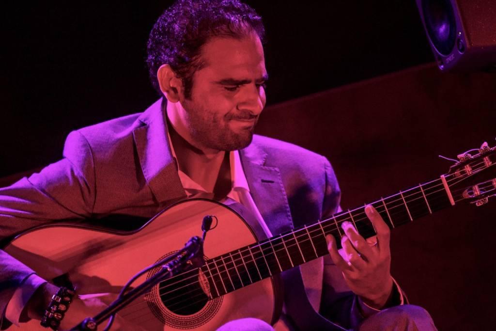 Rodalquilar dedica a Jerez la sexta edición del Festival Flamenco 340