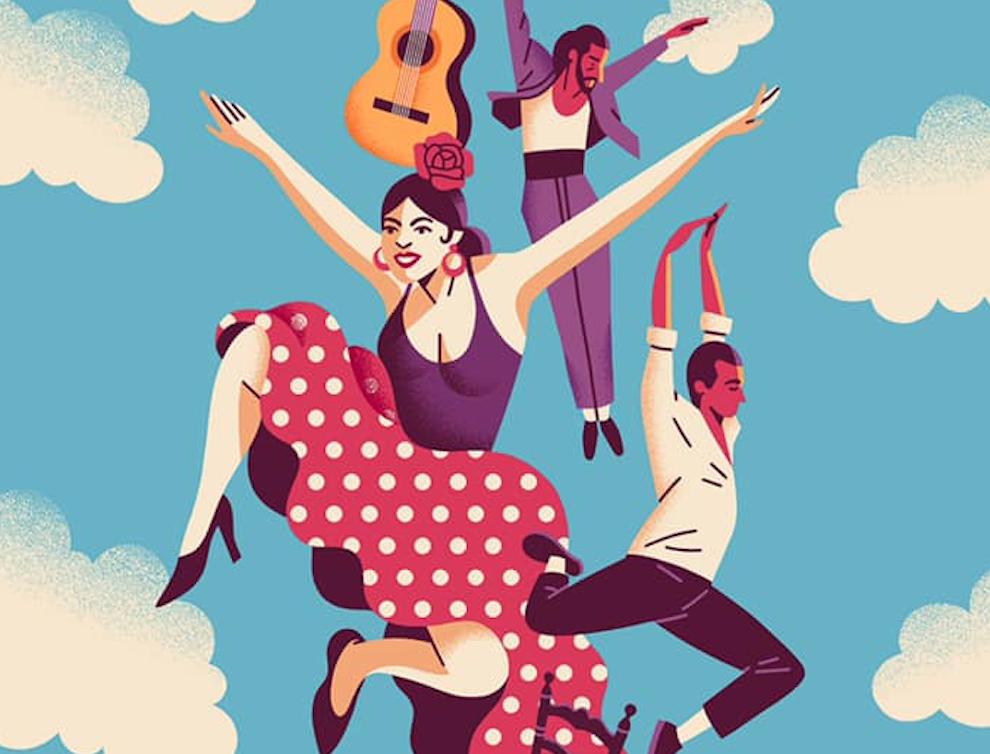 24 Festival de Jerez 2020. Programación, Cursos y Actividades Paralelas