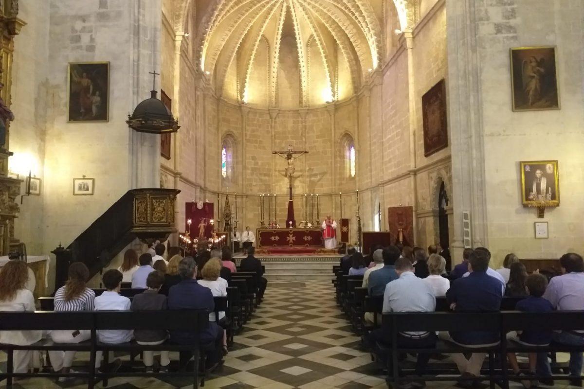 San Juan de los Caballeros prepara ya la jornada del 14 de septiembre