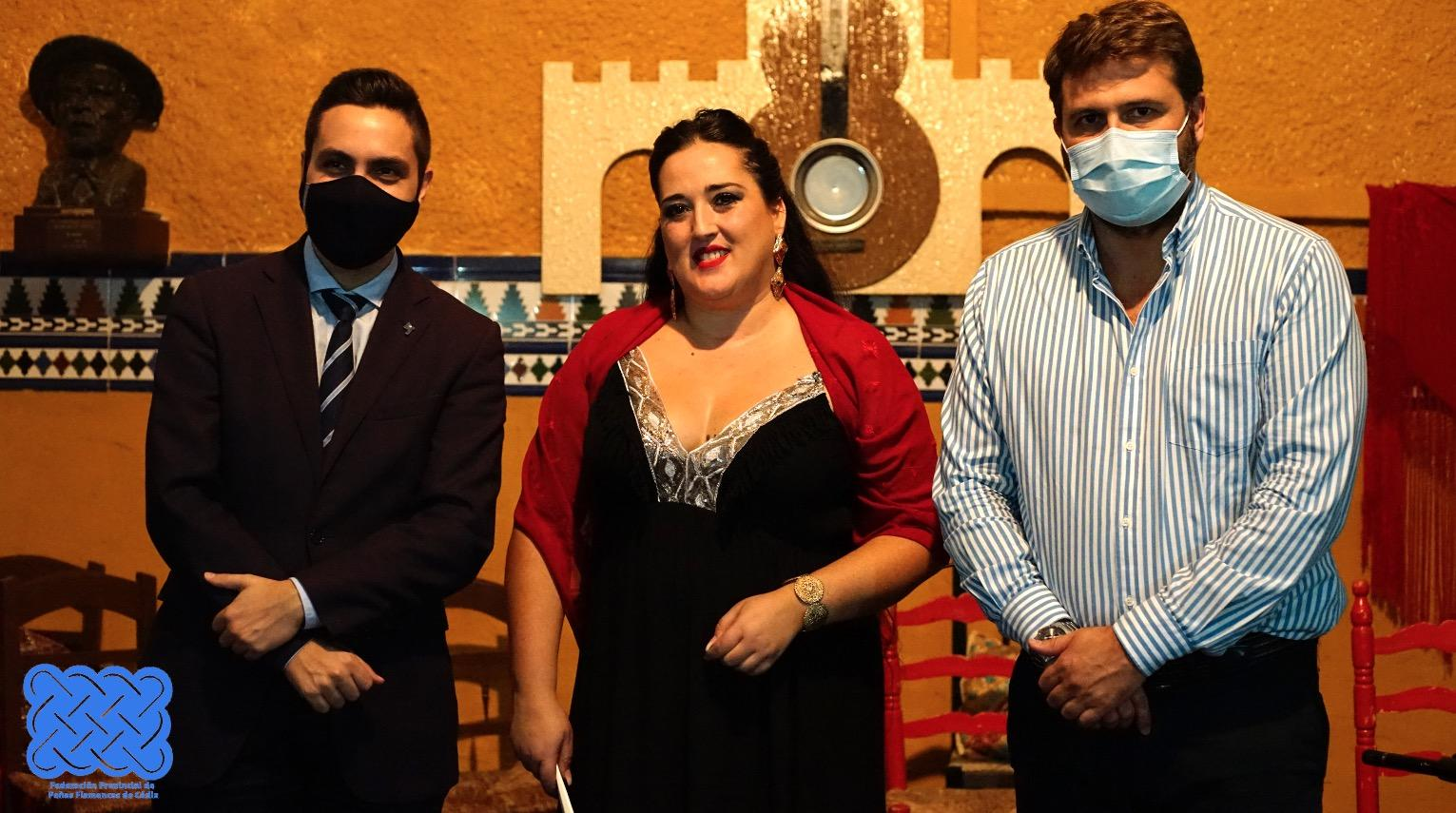 La Federación Provincial de Peñas Flamencas de Cádiz celebra con éxito el Día del Flamenco de la Provincia