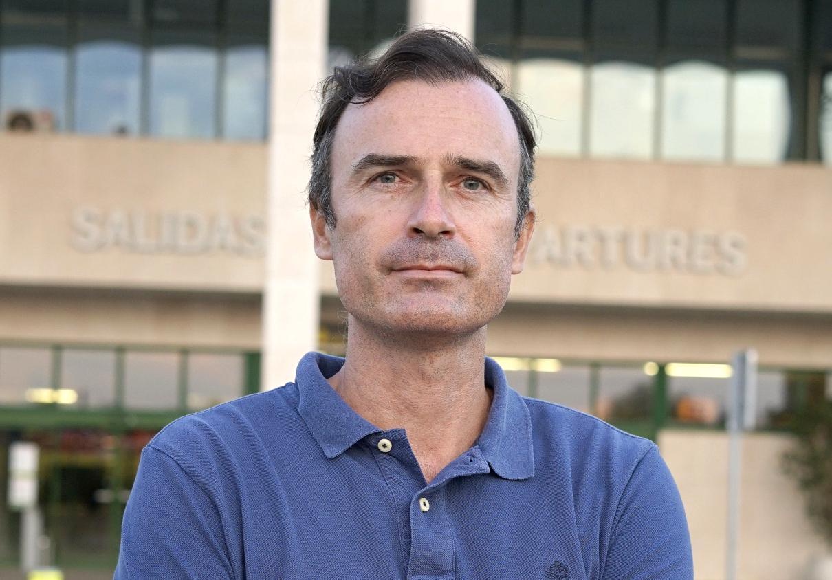 Ciudadanos aboga por facilitar a Ryanair la instalación en Jerez de su centro de entrenamiento de pilotos
