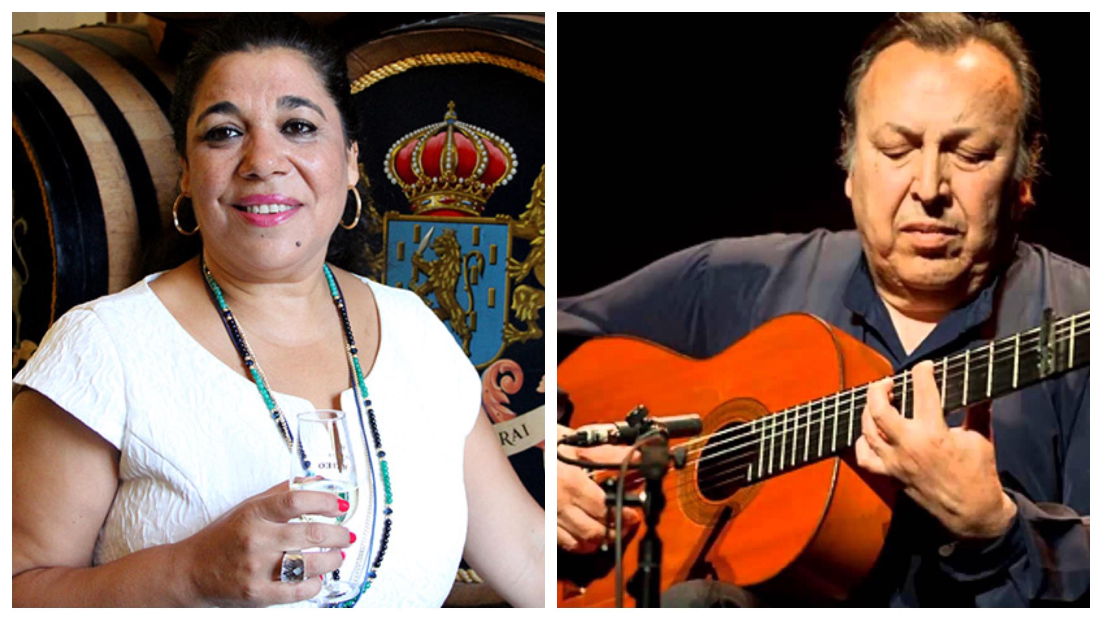 Paco Cepero y La Macanita pondrán el flamenco al ciclo 25 Aniversario del Teatro Villamarta