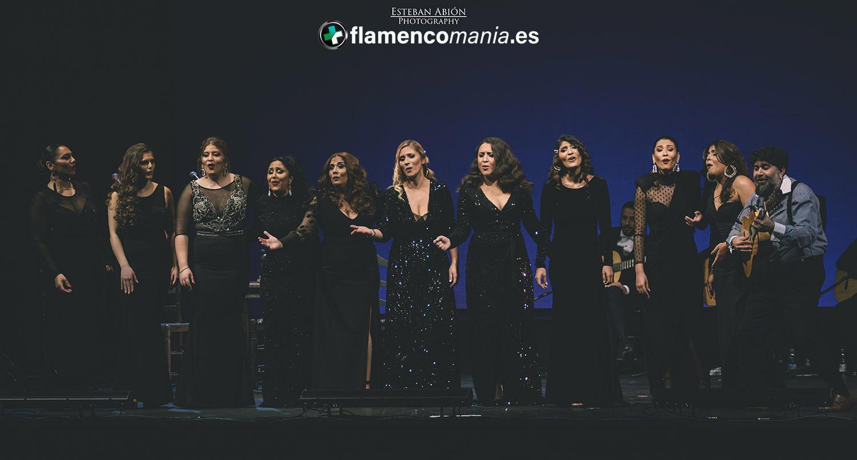 Así canta Jerez en Navidad regresa con 'Mi Dios Gitano' al Teatro Villamarta