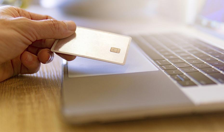 Mucho ojo con las compras 'online' en páginas web de fuera de la Unión Europea