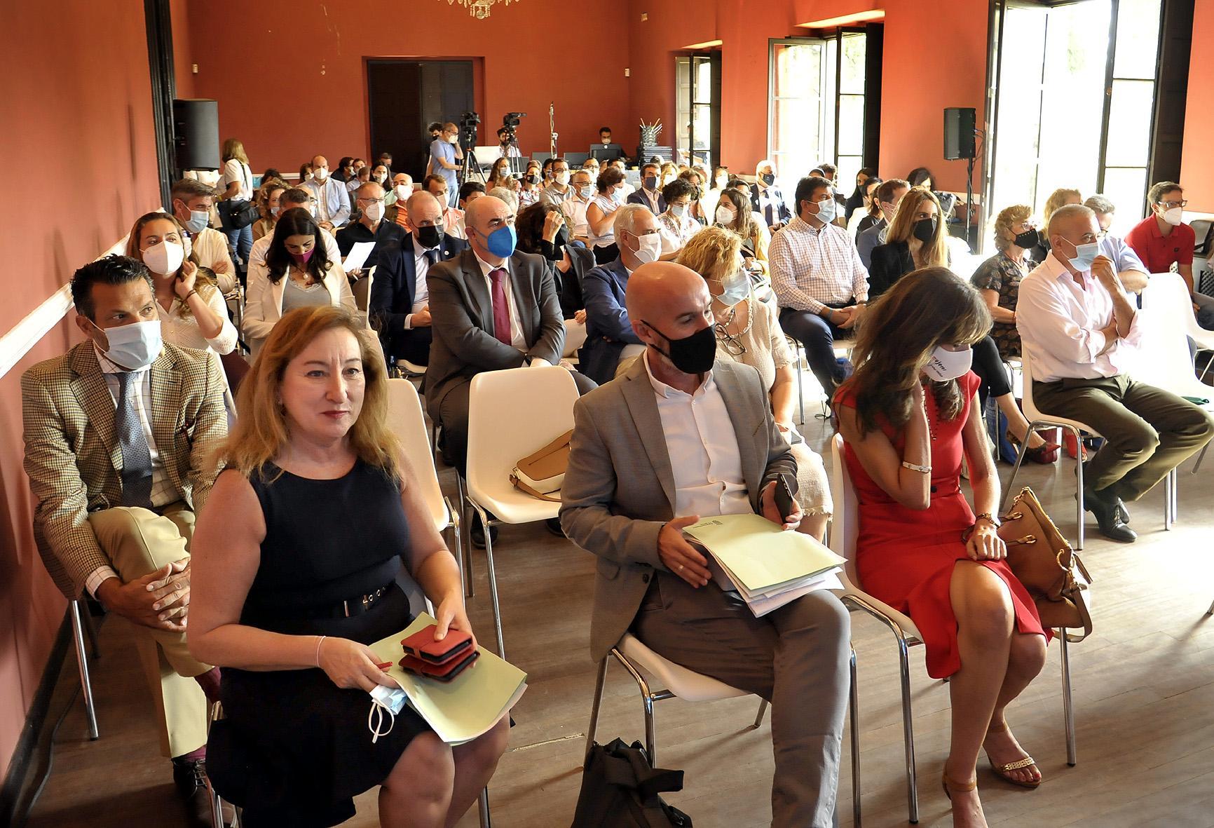 Jerez acoge el II Encuentro Regional de Municipios Inteligentes