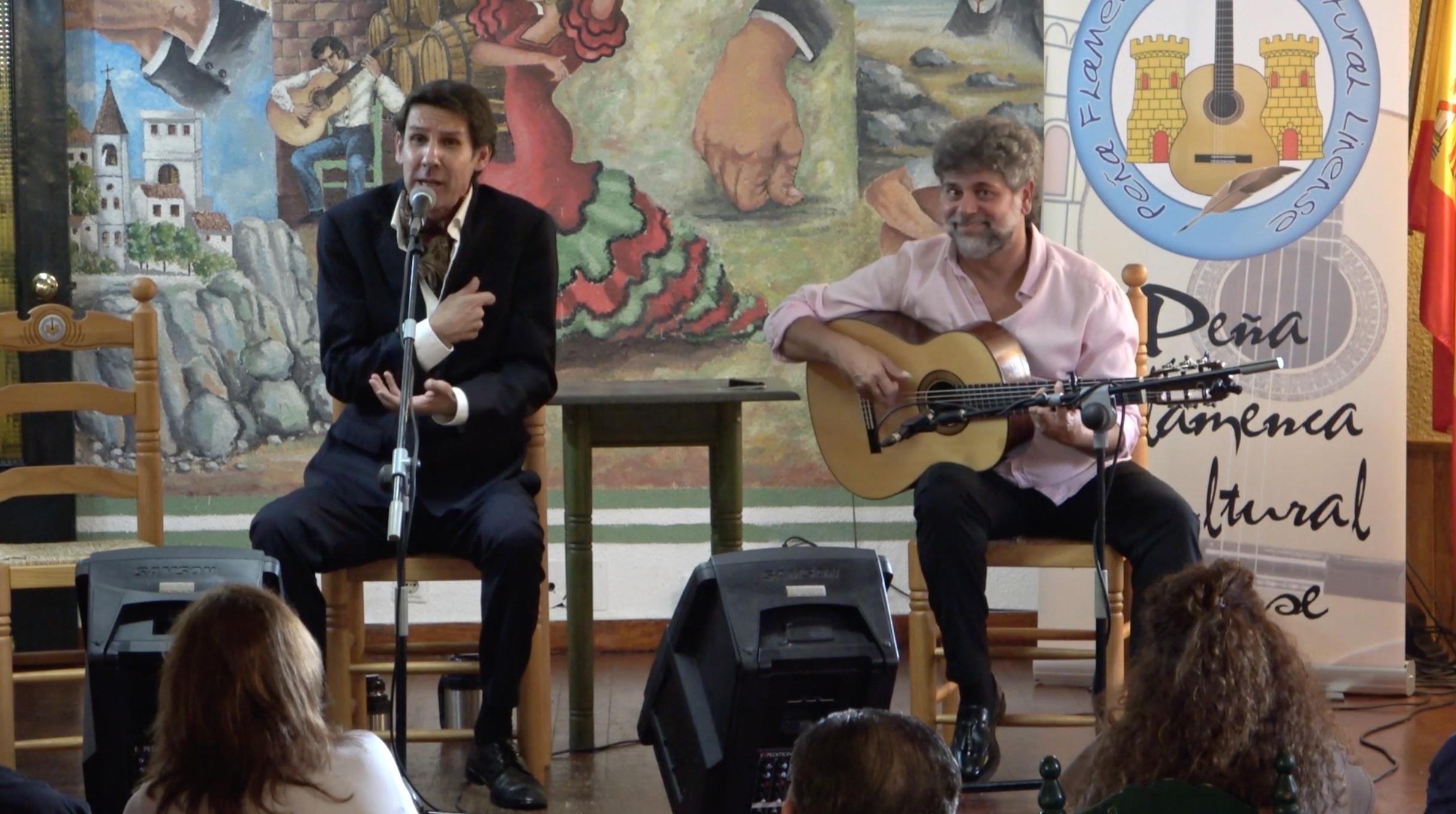 Flamencomanía TV: ''Día del Flamenco de la Provincia de Cádiz''
