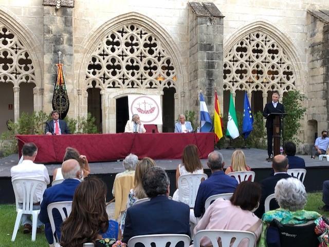 Comenzaron los actos del centenario de la marcha 'Cristo de la Expiración'