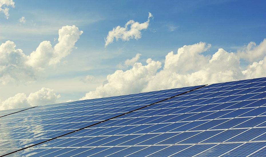 La Junta declara de interés estratégico otro de los proyectos fotovoltaicos en Jerez