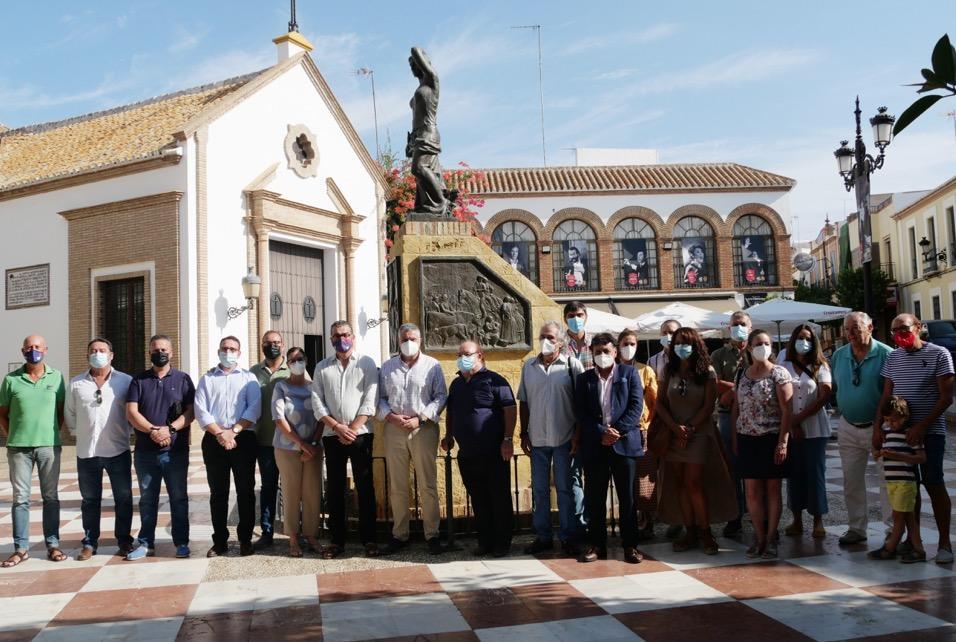 En marcha el LX Festival de Cante Jondo 'Antonio Mairena'