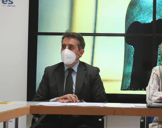 El PP denuncia que Mamen Sánchez continúa usando dinero público para su persecución política a Antonio Saldaña