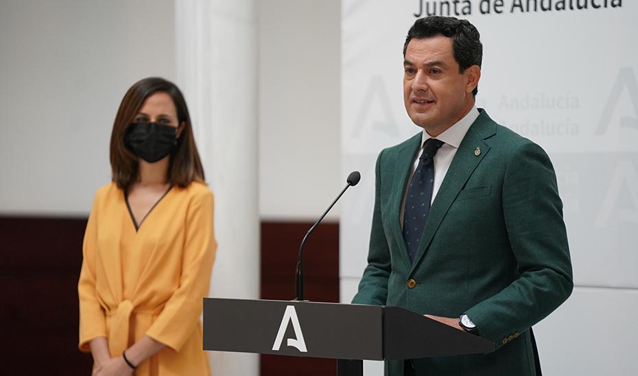 Andalucía dispondrá de 450 millones de euros de fondos europeos para dependencia y discapacidad