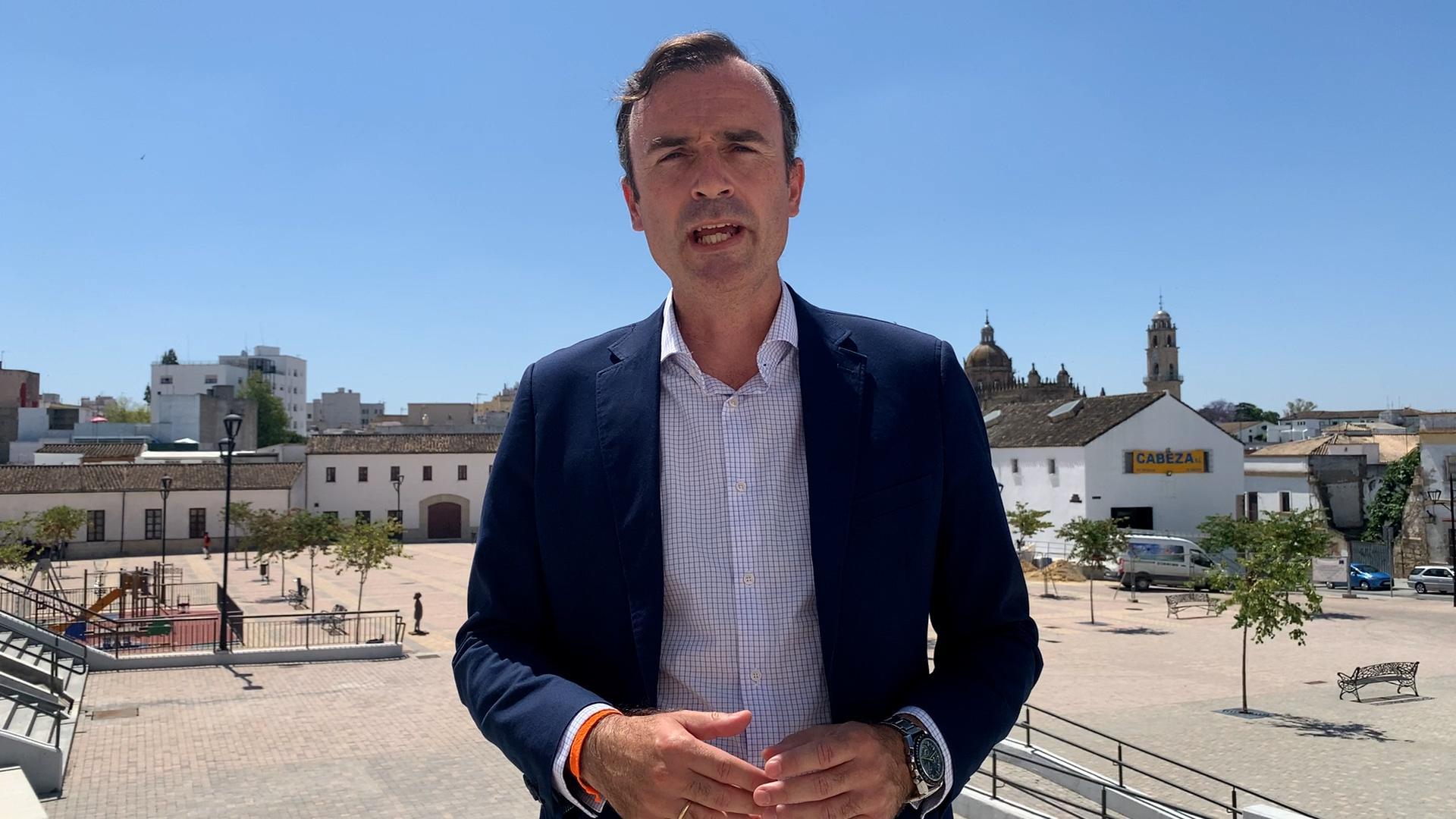 Ciudadanos propone la creación de una Ruta Oficial del Flamenco en Jerez como incentivo cultural y turístico