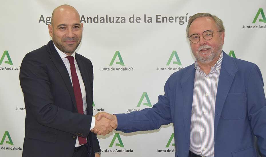 El Gobierno de Andalucía y Cáritas trabajarán conjuntamente para combatir la pobreza energética