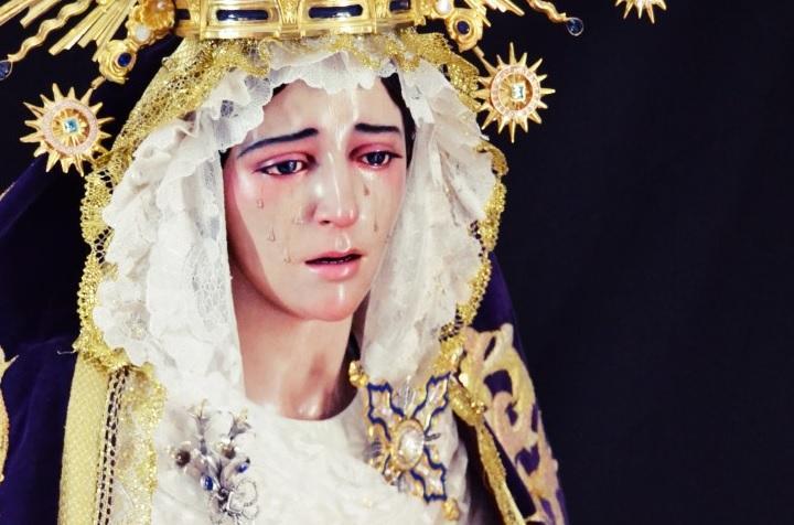 Cita en Cádiz con la Virgen de la Concepción