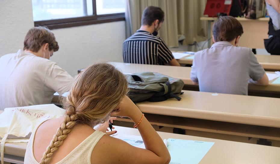 Andalucía destina este curso 1,35 millones a la bonificación de matrículas de los alumnos de la UNED