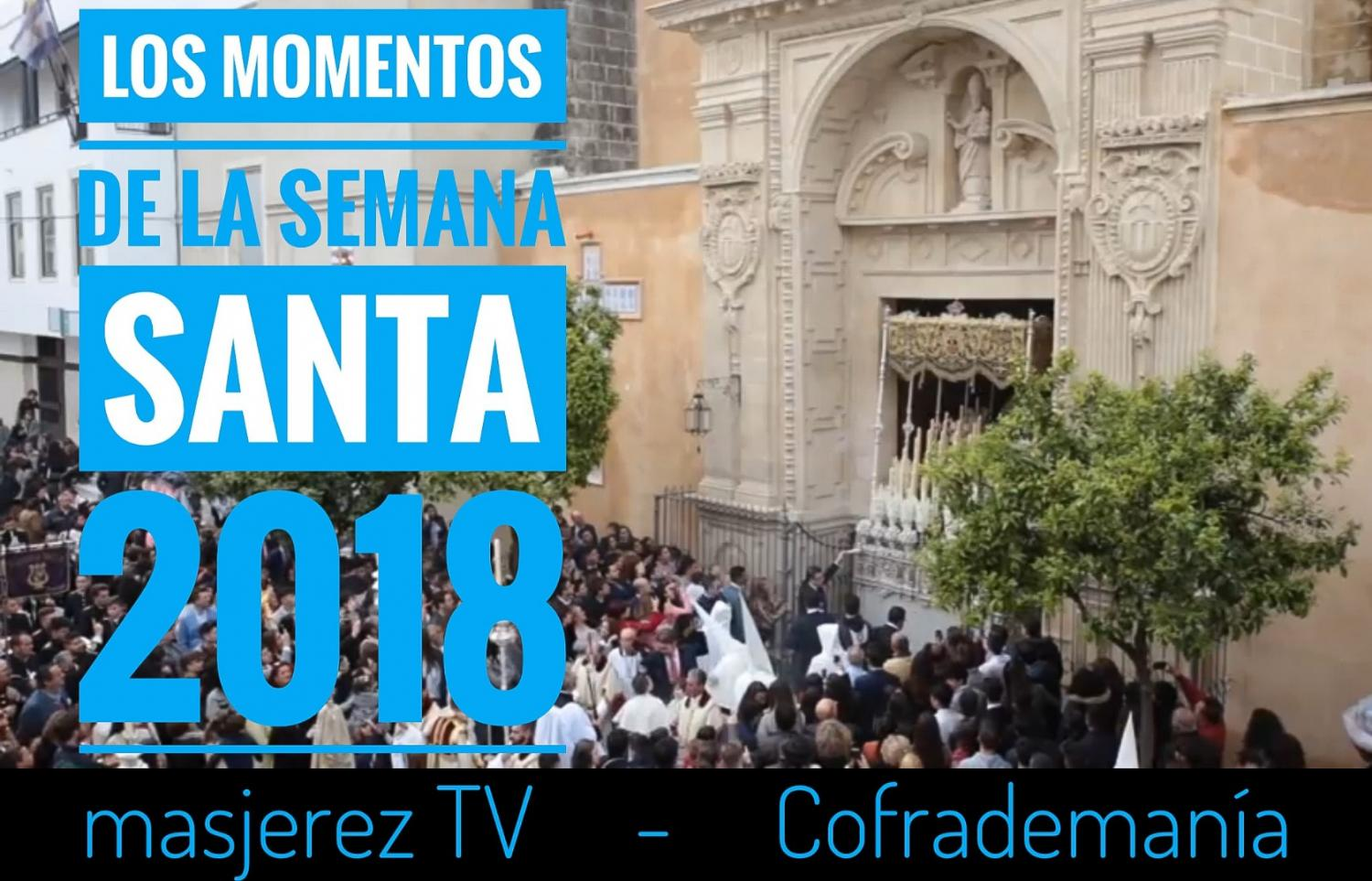 TV: Resumen en video de la Semana Santa, capítulo 1