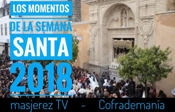 TV: Resumen en video de la Semana Santa, capítulo 3