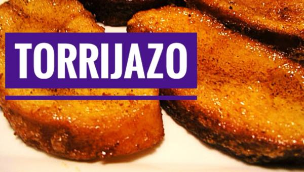 Torrijazo: Un humilde hermano mayor