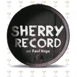 Sherry Guinness Récord México: La mayor cata del mundo